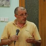 Профессор и публицист В. Гладышев