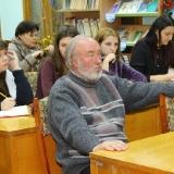 Прозаик Александр Финогеев