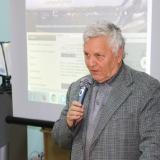 Главный редактор журнала Вячеслав Качурин