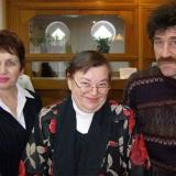 Наталья Кухар- Онышко