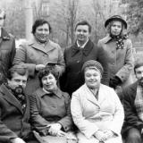 Г.Н. Бичков в кругу николаевских литераторов