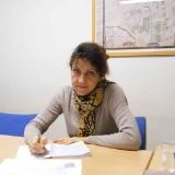 Лариса Леонидовна Левченко - директор государственного архива Николаевской области