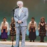 Виступ Павла Глазового на фестивалі гумору та сатири Вишневі усмішки