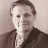 Павло Глазовий 60-ті роки