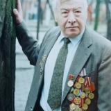 Наум Славин
