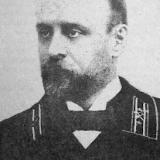Отец поэта - Иоаким Самуилович Каннегисер