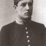 Леонид Каннегисер. 1913 г