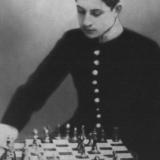 Леонид Каннегисер. 1916 г.