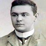 Брат Леонида Каннегисера - Сергей
