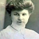 Сестра Елизавета Каннегисер
