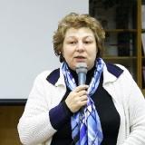 Ирина Гудым Январь 2013 год