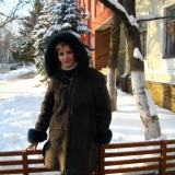 Ольга Бакк 11