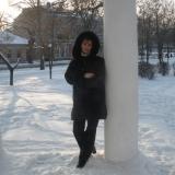 Ольга Бакк 13