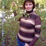 Ольга Бакк 8