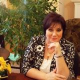 Светлана Тельнова