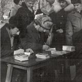 1982 рiк. День книги. Миколаїв