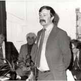 День поезiї. Миколаїв 1984 рiк