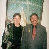 Дмитро i Ольга Кременi 2