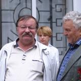 Д. Кремiнь i В. Качурiн 2013 рiк