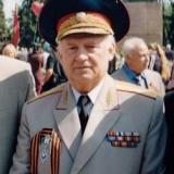Генерал В.Н. Калинин