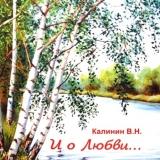 Книга В.Н. Калинина