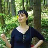 Лариса Матвеева 2014 г. Карпаты 5