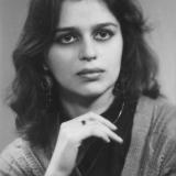 Лариса Матвеева. 1996 год.
