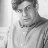 Эдуард Багрицкий .Москва 1928 г.