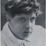поэт Эдуард Багрицкий 2