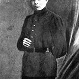 Эдуард Багрицкий – ученик реального училища