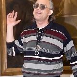 Аркадий Суров 2010 год. Выступление в Пушкинском клубе г. Николаева