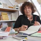Дочь Л.Н. Вышеславского- художник Ирина Леонидовна Вышеславская
