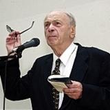 Леонид Вышеславский в день 88 -летия 18 марта 2002 г. 2