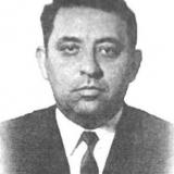 поэт Михаил Владимов