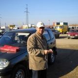 Январь 2005 года. Одесса