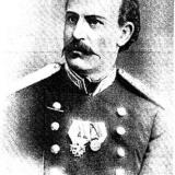 Н.Н. Аркас фото конца 1870 г.