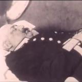 Посмертное фото Н.Н. Аркаса