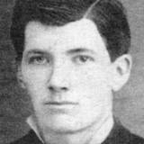 Николай Аркас в молодые годы