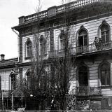 Дом Н. Аркаса в Николаеве на Адмиральской улице. Фото 1880-х г