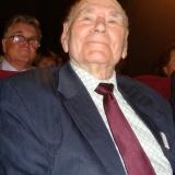 А.А. Сизоненко в день 90-летия 2013 г.