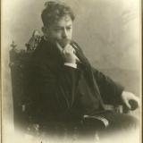 Писатель Айзман Давид Яковлевич (1869-1922) 1912 г.