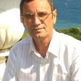 писатель Валерий Бабич