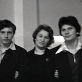 Владимир Гладышев. Школьные годы 2