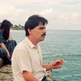 Александр Павлов в институтские годы 1