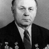 писатель Михаил Божаткин