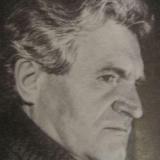 Борис Мозолевський - портрет