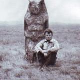 Борис Мозолевский 1960-е годы