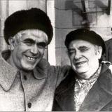Janvarev Lisansky m