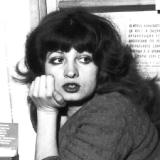 поэт Зоя Вронская
