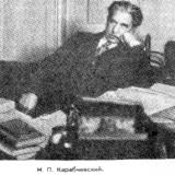 Карабчевский Н.П. 2